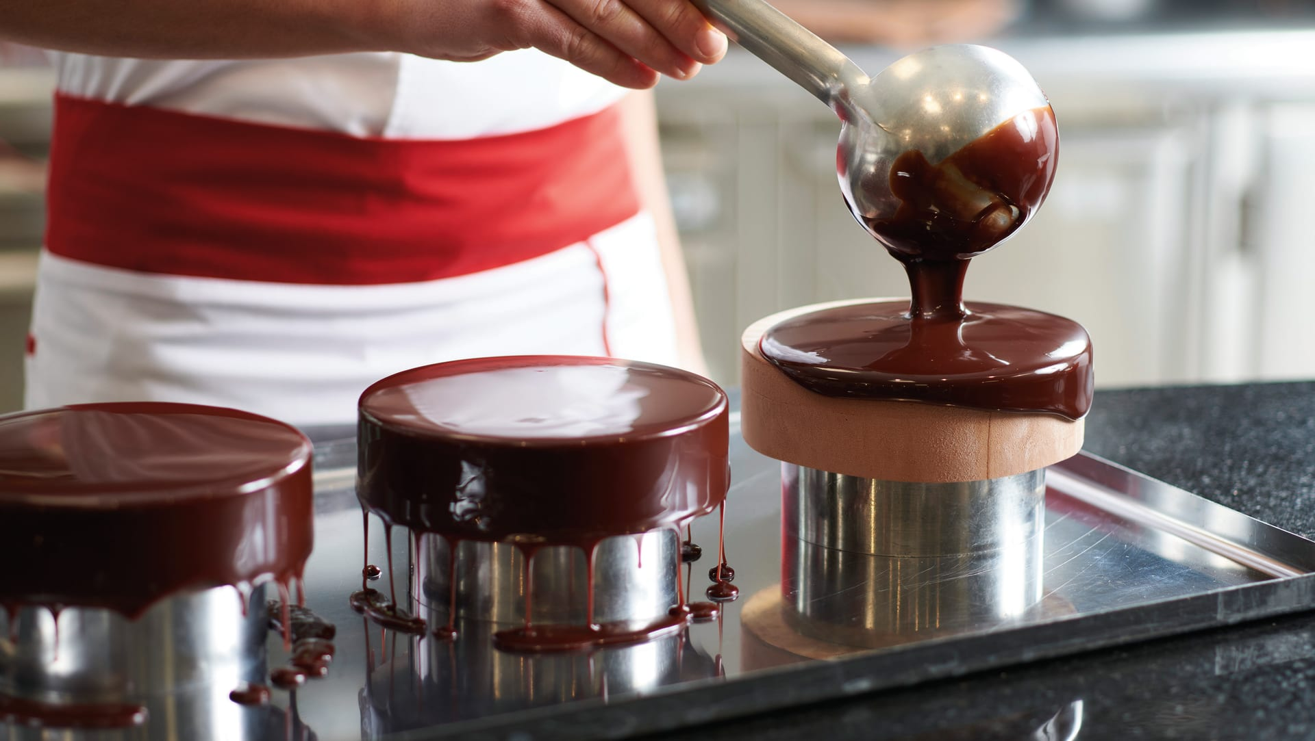 Valrhona Service Products
