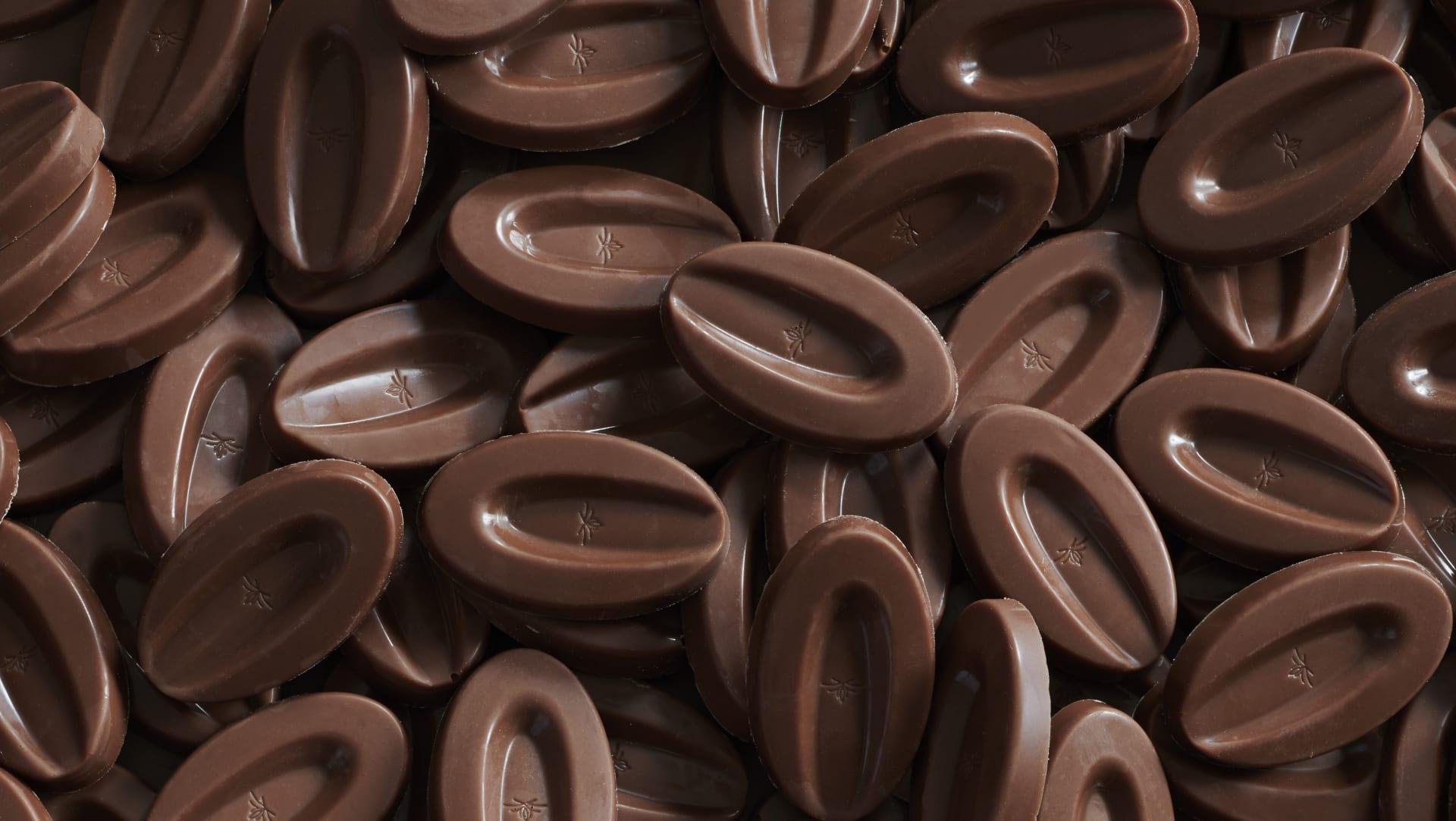 Valrhona Couverture Chocolate