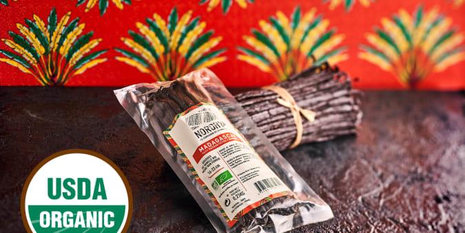 Norohy Madagascar Vanilla