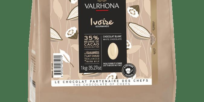 IVOIRE 35% Baking Bag
