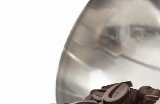 Chocolat decouverture Manjari 64%
