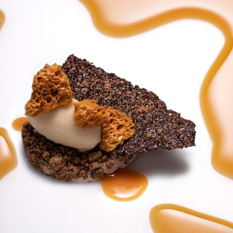 Dessert Navet Oabika