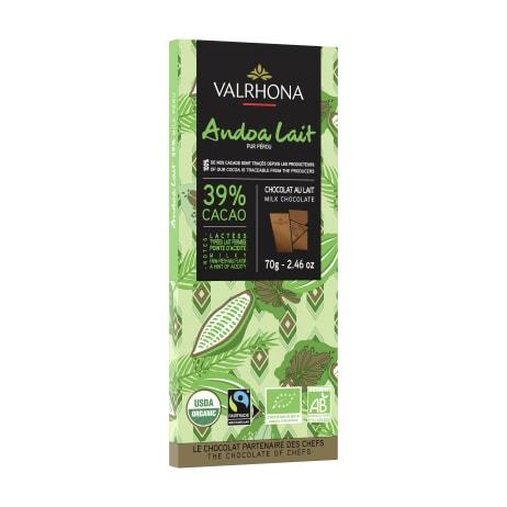 valrhona.com-Tablette Pure Origine Andoa Lait