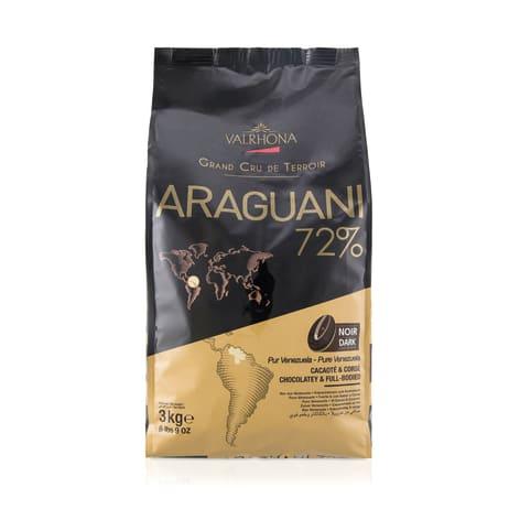 Aranguani 72%