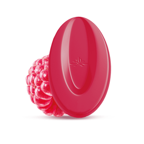Raspberry Inspiration Feve