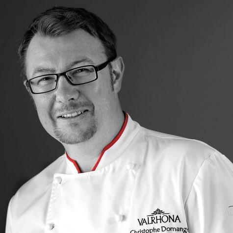 Christophe Domange