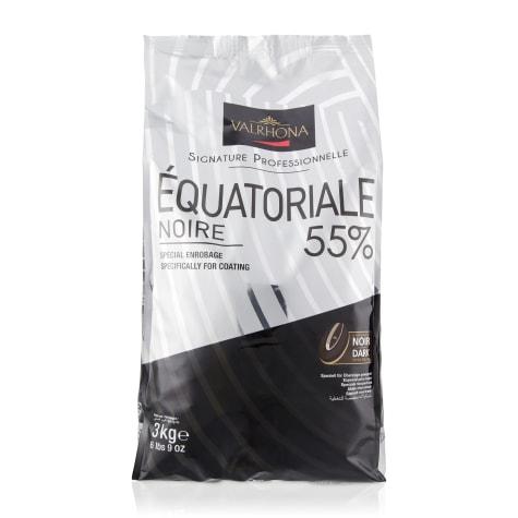 EQUATORIALE DARK 55%