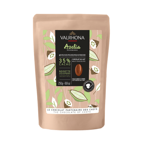 Valrhona.com-Gamma Cooking Azelia 35%