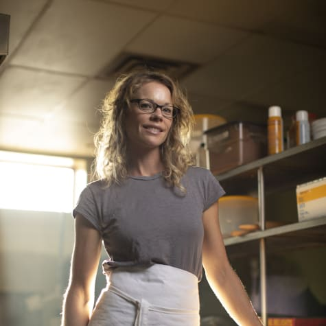 Chef Sarah Botcher