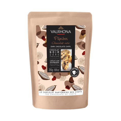 Valrhona.com-Pepite di cioccolato fondente