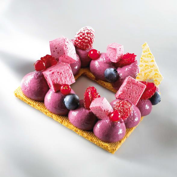 Valrhona.com-trend-books- Tarte fruits rouges