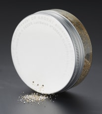 Poudre or argent 500μ
