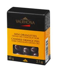 Mini Orangettes Noir