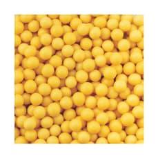Perles craquantes Opalys Jaune 200Gr