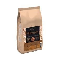 Perlas crujientes Caramelia 36% - Bolsa 3kg