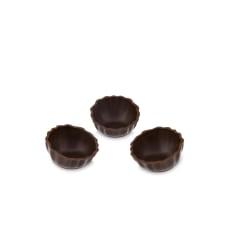 Spheris Chocolat Noir 55