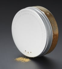 Poudre d'or 500μ