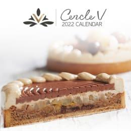 Cercle V 2022 Calendar Contest