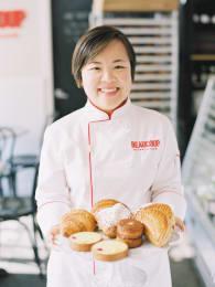 Chef Betty Hung