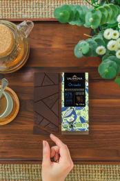 Valrhona Chocolate Bar