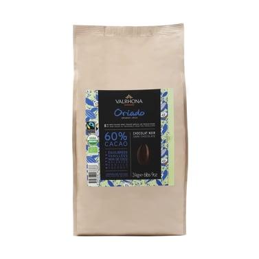 Oriado Organic Chocolate