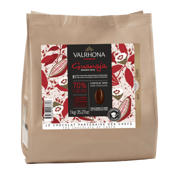 Chocolat à Pâtisser Guanaja