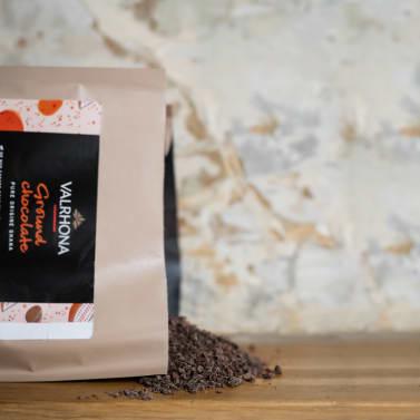 Nyangbo 68% Ground Chocolate