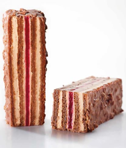 Atoti Finger Travel Cake Recipe