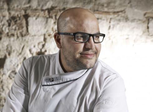 Antonio Bachour
