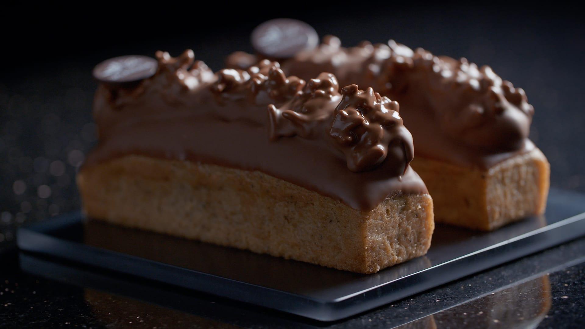 Amatika Travel Cake Recipe