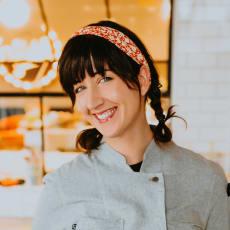 Chef Erika Jensen