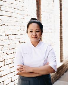 Chef Diane Moua