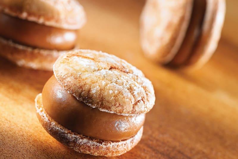 Recette de ganache pour macarons