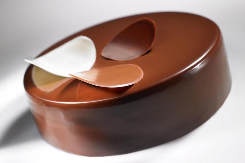 Comment faire un glaçage au chocolat ?