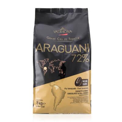 ARAGUANI 72%