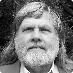 Prof. David West