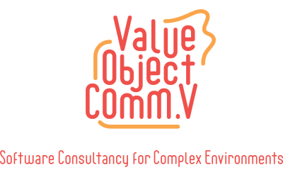 Value Object Comm.V}}