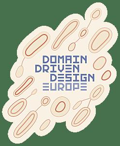 DDD Europe logo