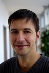 Henning Schwenter