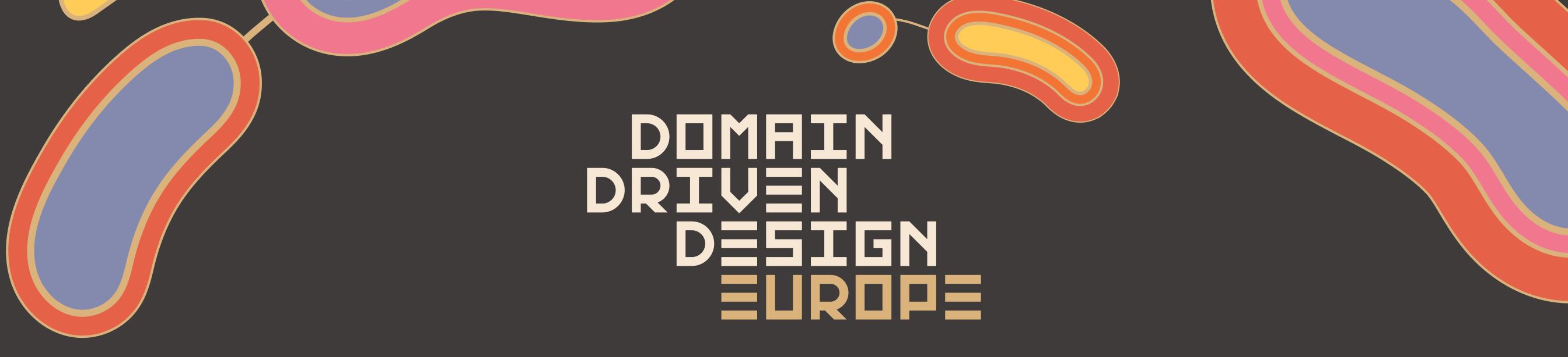 DDD Europe