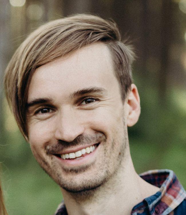 Christoph Rumpel
