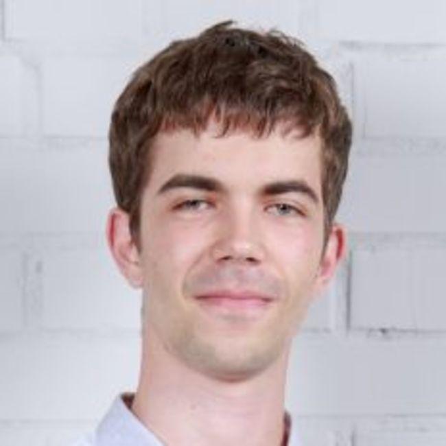 Alexey Golub