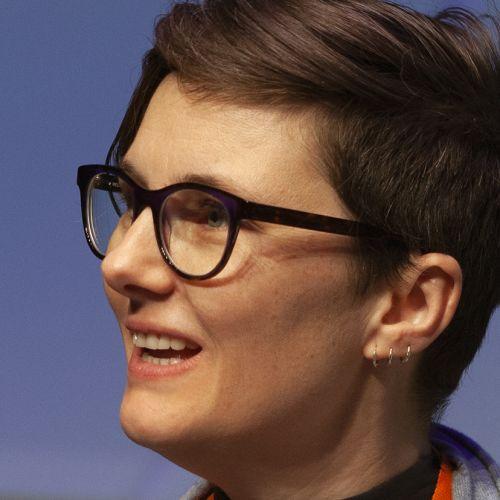 picture of Anneke Schoonjans