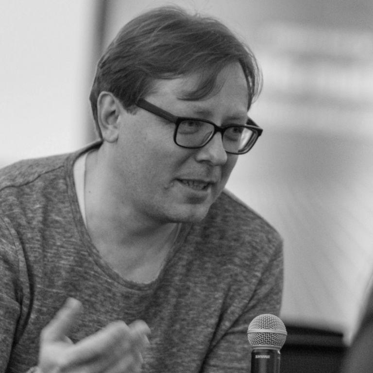 Alexey Zimarev