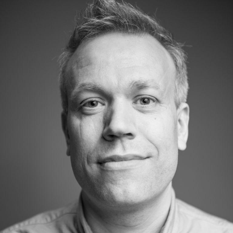 Einar Høst