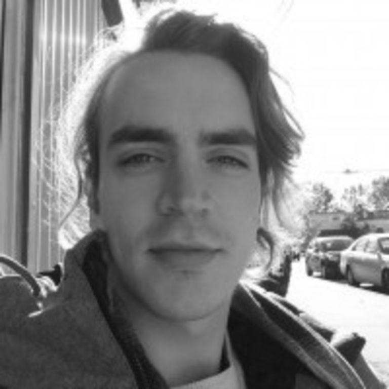 Luca Matteis