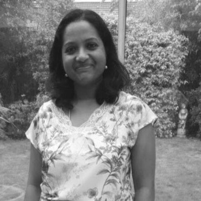 Gayathri Thiyagarajan