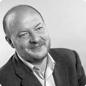 Simon Wardley