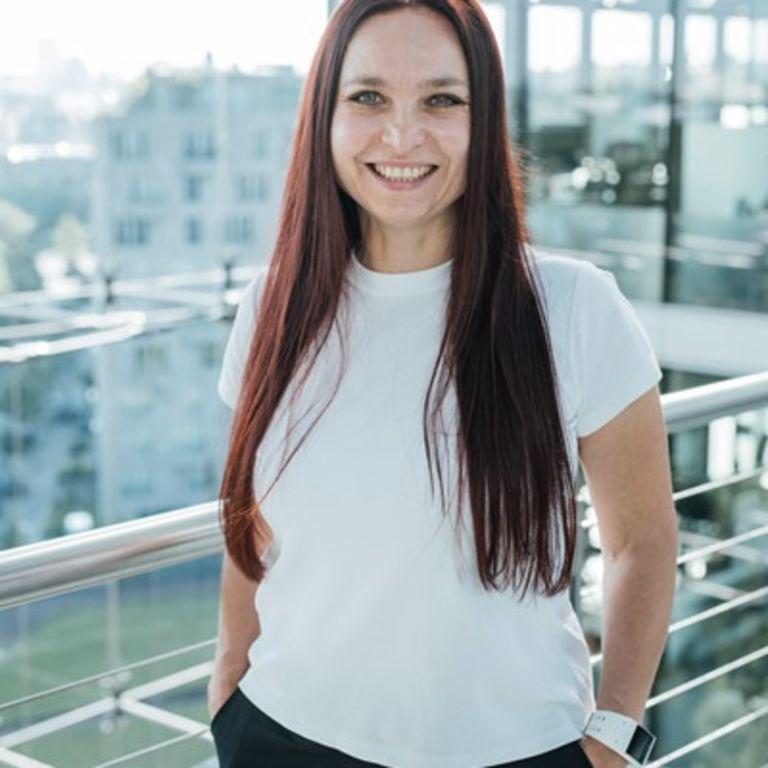 Larysa Visengeriyeva