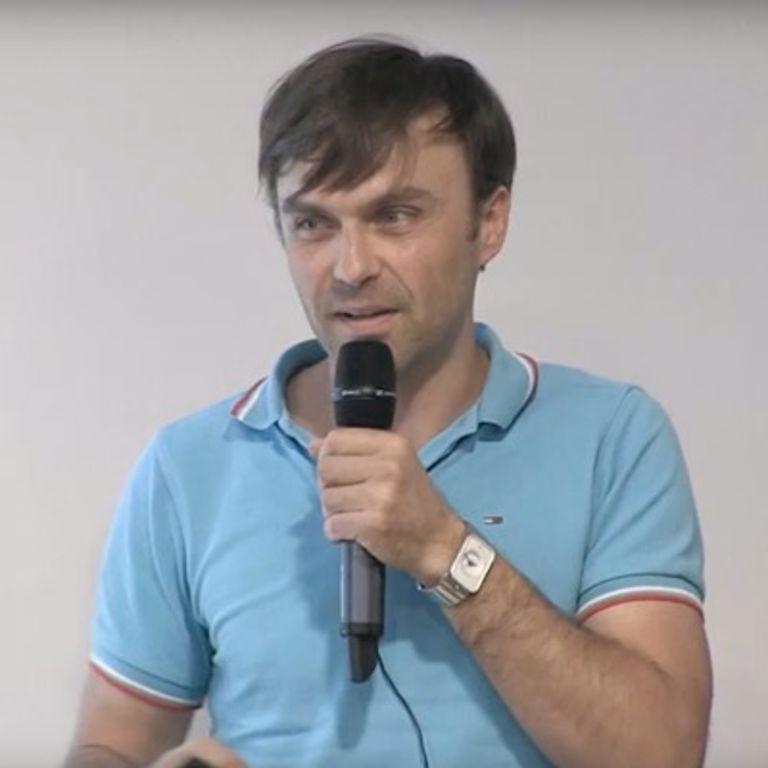 Philippe Bourgau
